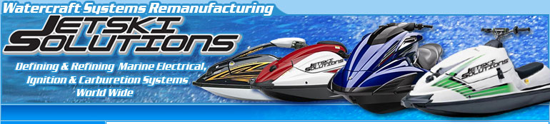 SPARK PLUG WIRE REPLACEMENT SERVICE - Jet Ski Solutions