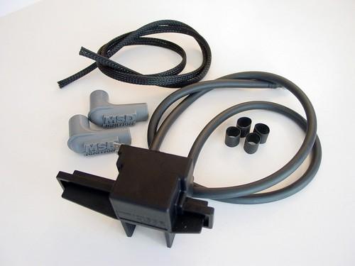 Polaris Octane Spark Plug Wire Replacement