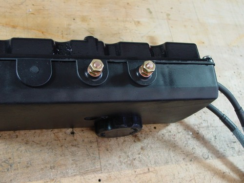 Start Relay Terminal Relocation Kit For OEM Yamaha Electrical Box