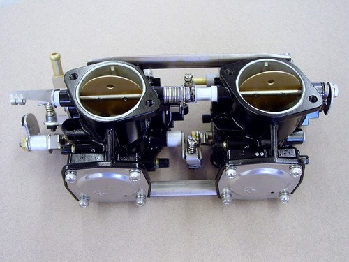 Carburetor Restoration Services    Parts