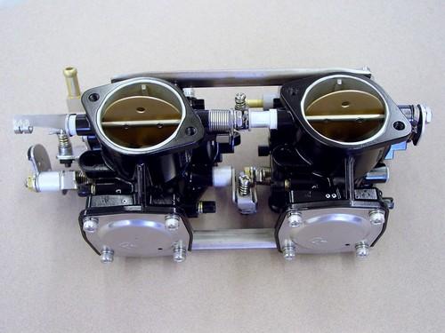 Kawasaki 800 SXR carbs 40mm I series
