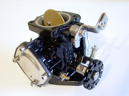 Mikuni 44mm SBN service
