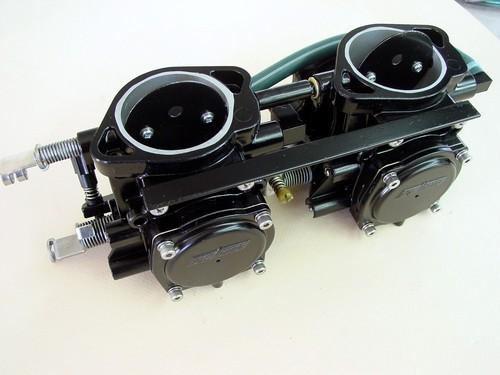 Kawasaki 650X2  750sx 750ss  & Polaris  Keihin CDK2  carb services