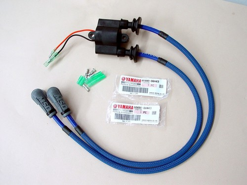 cost to replace spark plug wires    jetskisolutions.com