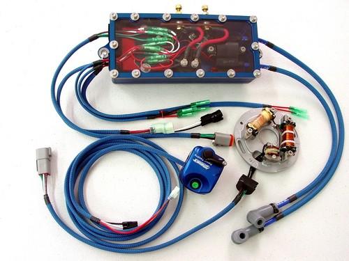 Cold Fusion E box Electric box  build service