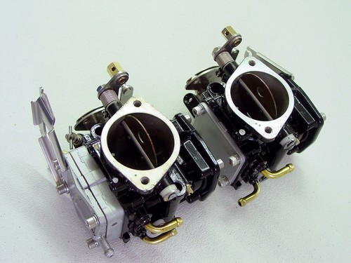 Carburetor Restoration Services / Parts - Sea Doo GTX GTS carbs 40mm