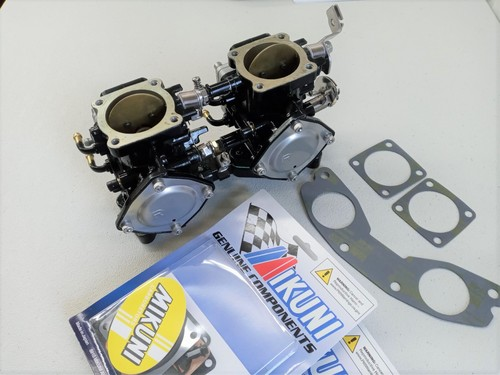 Yamaha Waveventure GP760 Blaster760 Waveraider 760  Mikuni Twin carb 44mm Services
