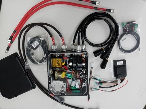 Zeeltronic Sea Doo 951 engine ignition system