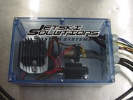 Kawasaki 900 or 1100 custom ignition system for stand up or X2 application