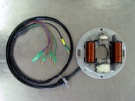 Kawasaki JET MATE Jetmate 650 stator remanufacture