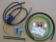 Yamaha Superjet 701 Kawasaki 750sx Kawasaki 800 SXR spark plug wire replacement