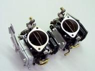Sea Doo GTX GTS carbs  40mm I series  twin Mikuni