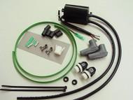 Kawasaki JS550   550sx  js440  igniter CDI  spark plug wire replacement system