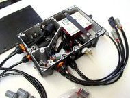 ADVENT IGNITION custom 1100 SXR electrical system