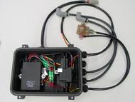 Polaris Octane Electrical box Service
