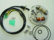 Kawasaki 650sx 650 sx 650X2  650TS  650SC Stator remanufacture Service