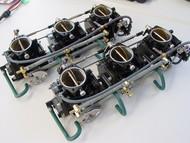 Carburetor Restoration Services / Parts - Yamaha GP1200