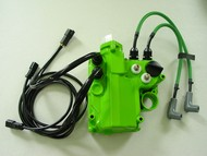 Electrical Box / Ignition Systems Restoration Services - Kawasaki