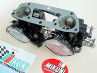 Yamaha Superjet, Blaster,  XL700 Waveventure carbs   Mikuni sbn 38mm 44mm services