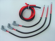 Yamaha GP 1300R XLT1200  GP1200 RZ  XR1800  spark  plug wire set, 66V series new