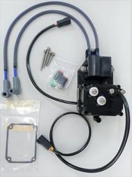 Kawasaki 650sx electric box/ ignition remanufacture service