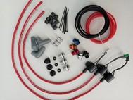 Kawasaki 1100 ZXI 900 ZXI 1100 STX 900 STX  ignition coil plug wire replacement service